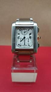 GML1401 - Cartier ChronoFlex - 1