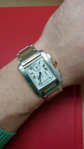 GML1401 - Cartier ChronoFlex - 5