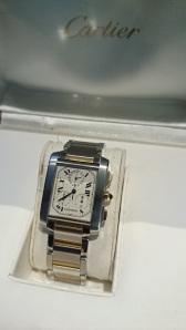 GML1401 - Cartier ChronoFlex - 6