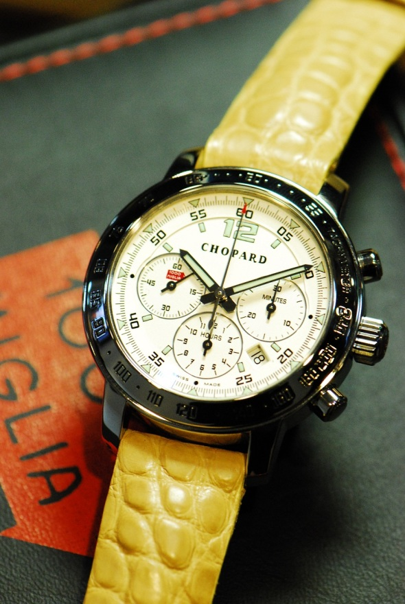 GML40 - Chopard Mille Miglia Ladies Chronograph - 1